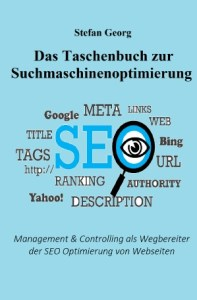 Cover Das Taschenbuch zur Suchmaschinenoptimierung