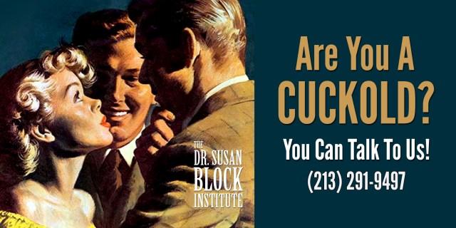 Cuckold Phone Sex Therapy  C B Cuckold