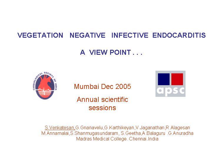 infective-endocarditis-csi-2005