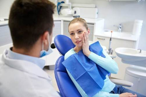 Konsultasi dan Diagnosa TMJ- Global Estetik Dental Care