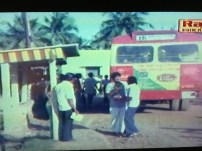 Buses are still exactly the same now