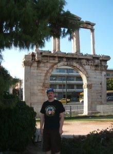 Athens, Greece, 2010