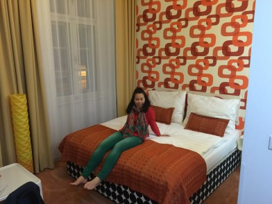 Our room