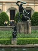 A few more sculptures
