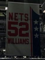 Buck Williams