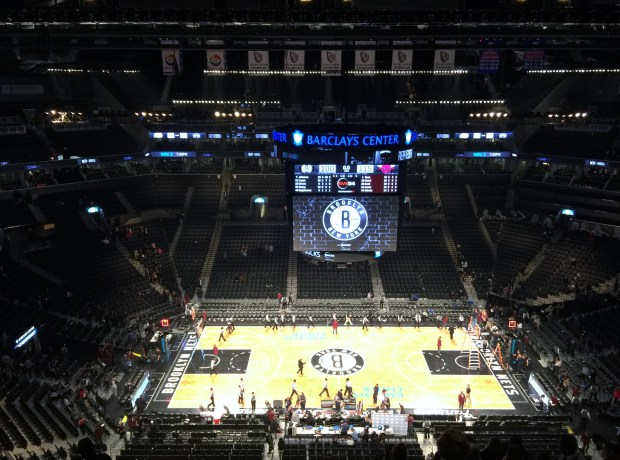 Barclays Centre