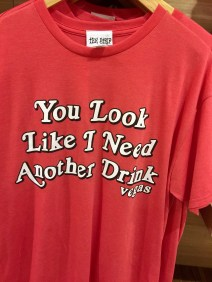 There are t-shirts like this everywhere
