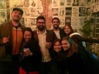 Some more cool people we met