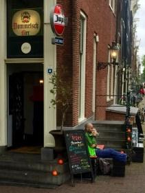 Pubs open for breakfast beers