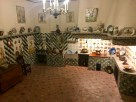 A typical Valencian kitchen from the the 18th and 19th centuries