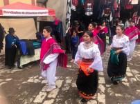 More dancers