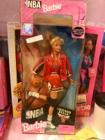 So Derrick Rose was Barbie all along! The injuries kind of make sense now...