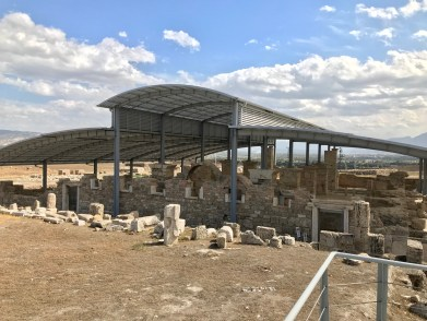 The Church of Laodikeia