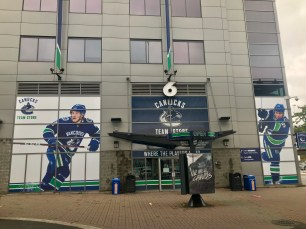 The Canucks Store