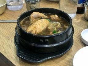 Anna's soup