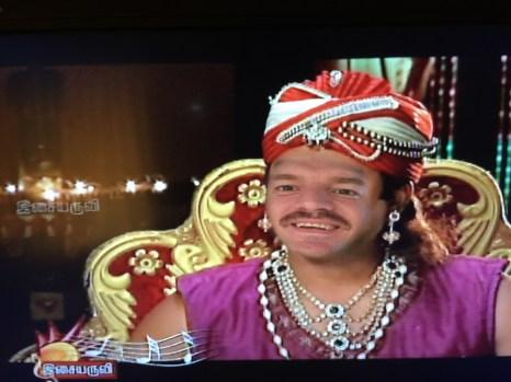 Bollywood Tim! Shame I can't dance...