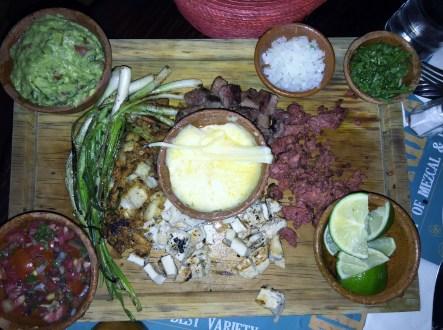 Quesadillas for dinner