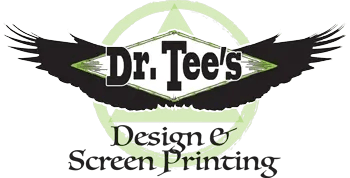Dr Tee's Logo 350px wide