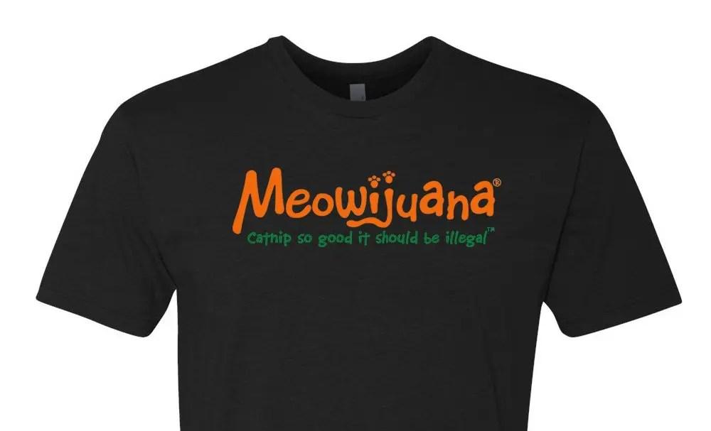 Meowijuana Catnip