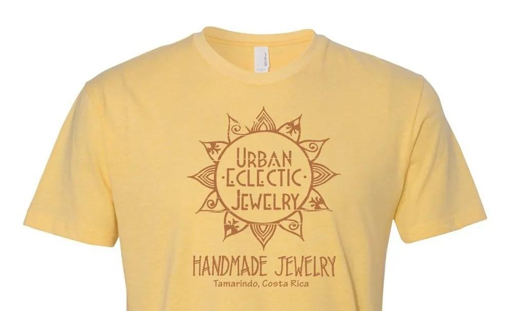 Urban Electric Jewelry