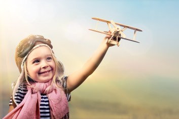 Your Child Advance Confidently in the Direction of Their Dreams