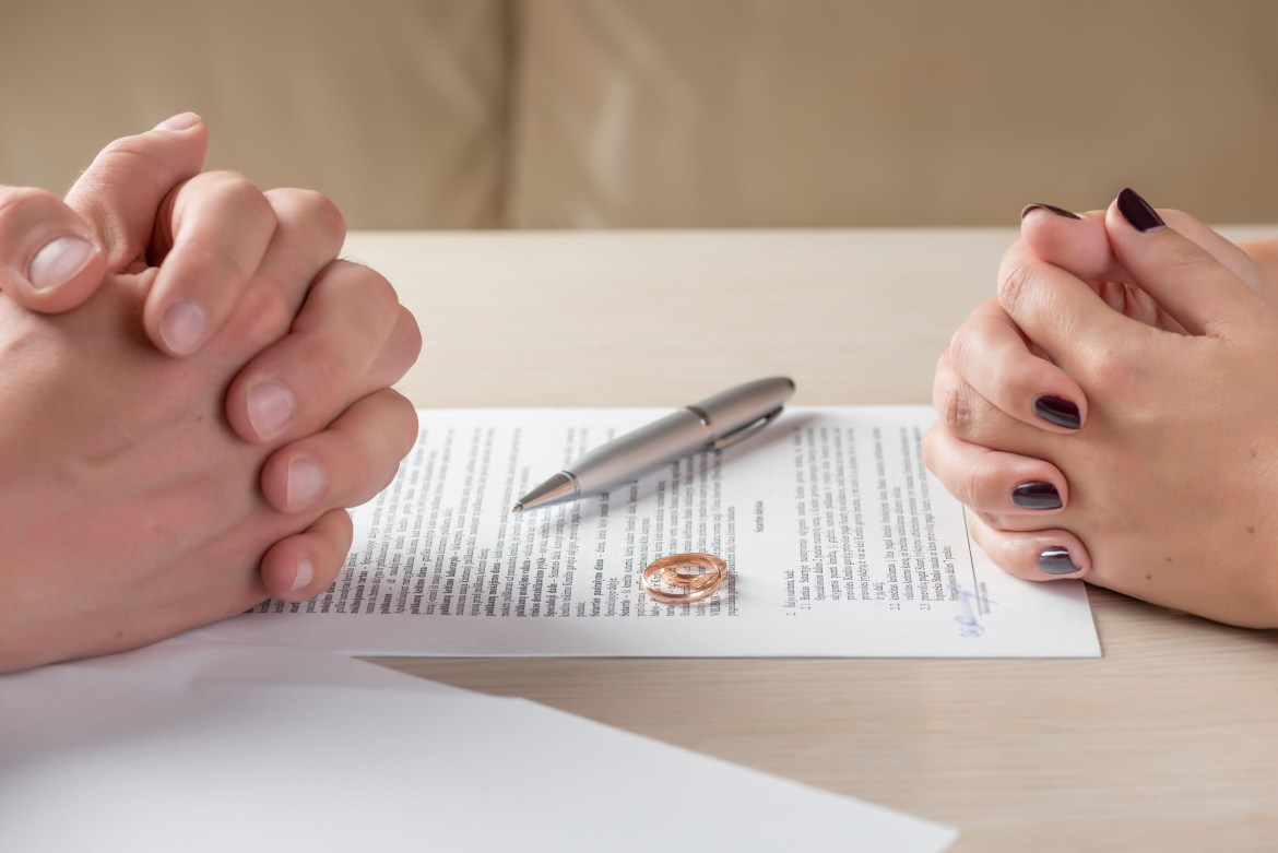 Thinking of Divorce? Stockton Therapy Network and Maples Family Law can Help!