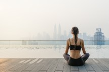 Mindfulness Meditation in Stockton, CA. Mindfulness based psychotherapy in Stockton CA.