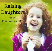 Podcast About Raising Daughters
