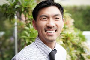 Dr. Nicholas Jung