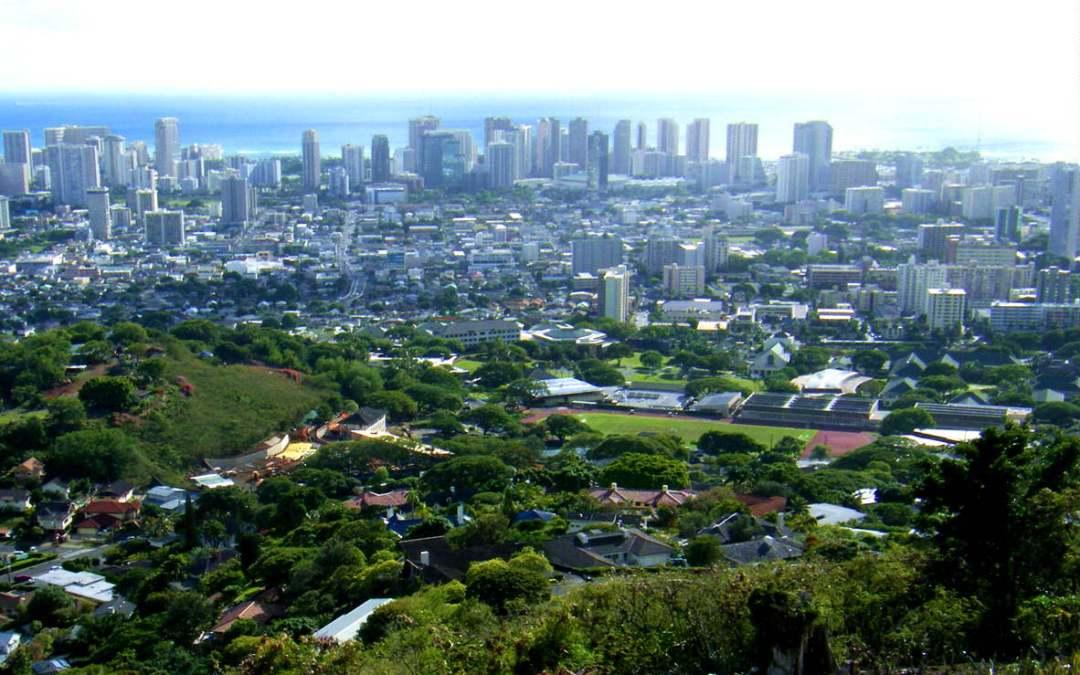 Vaccinations and Visiting Hawaii
