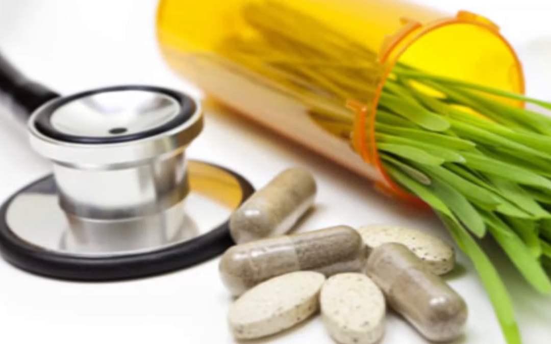 Integrative Medicine Growing in Popularity