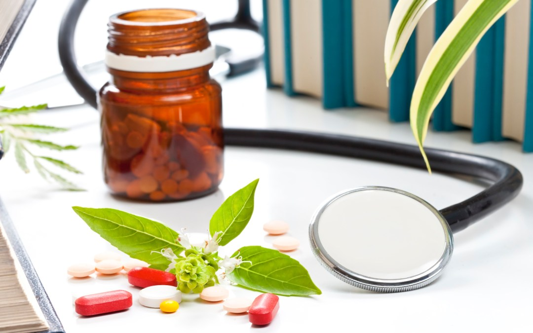 Integrative Medicine Growing in Popularity