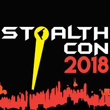 Stealth Con 2018