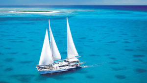 Ocean Spirit Cruises