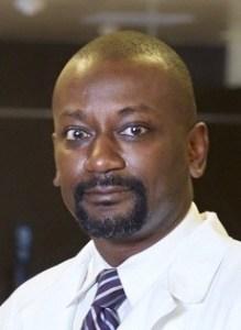 Dr. Tristan Berry