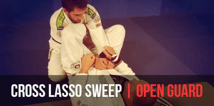 Move of the week, Vol.12 Gracie BJJ Academy of Reno.