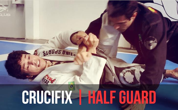 Jiu-Jitsu РFinaliza̤̣o Crucifixo РWellington Guimaraes РBJJCLUB