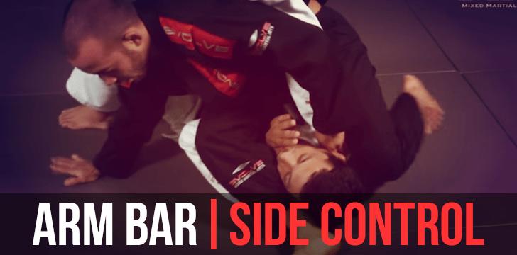 ARM BAR | SIDE CONTROL