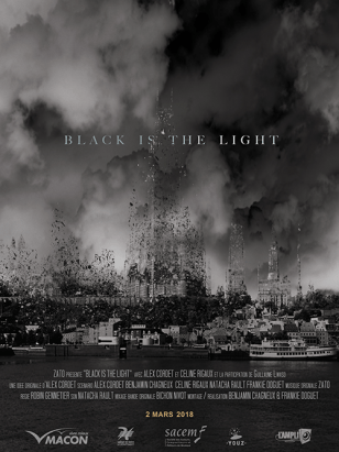 Black Is The Light
