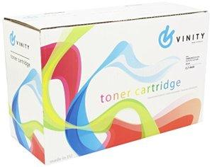 Vinity 5104057021 Kompatible Trommeleinheit für Samsung CLP-310, CLP-315, CLX-3170, CLX-3175 Ersatz-Zylinder für CLT-R409, 24000 Seiten, schwarz
