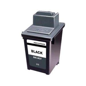 Samsung INK-M55/ROW Tintenpatrone, 1.000 Seiten, schwarz
