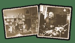 Gründerhistorie Christian Layer