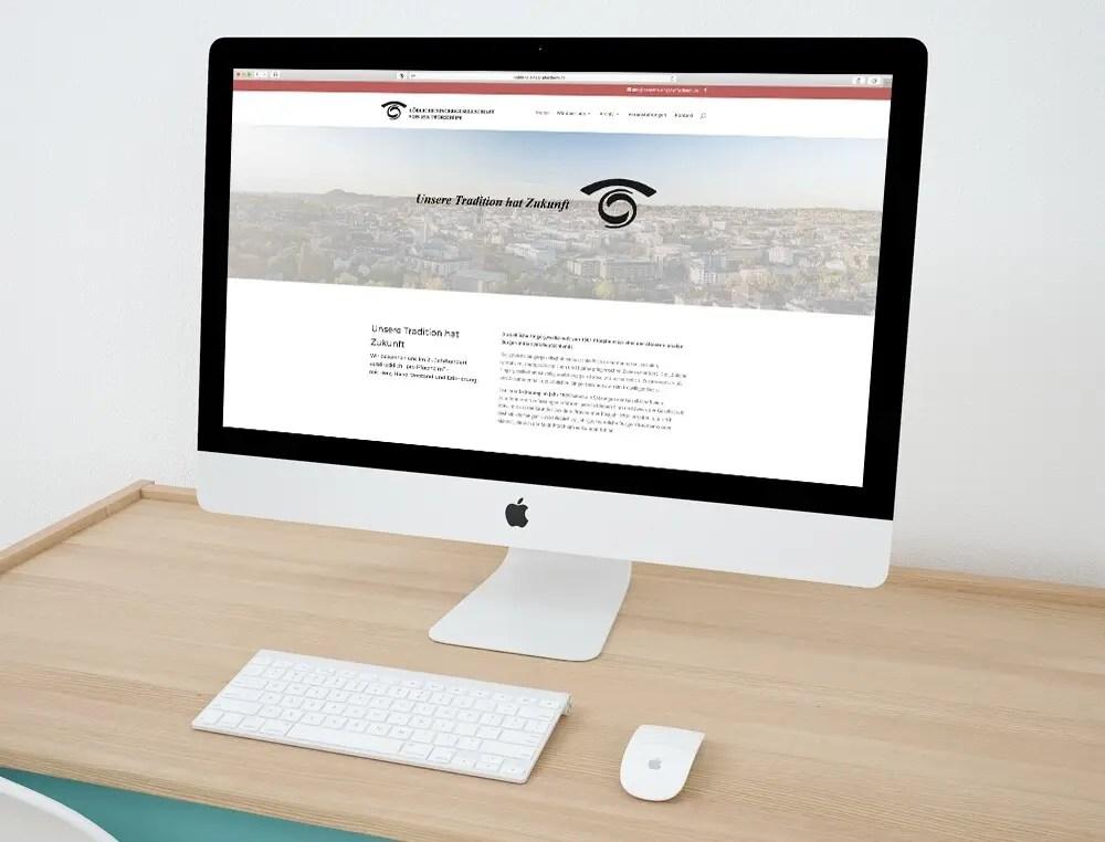 Portfolio Loebliche Web
