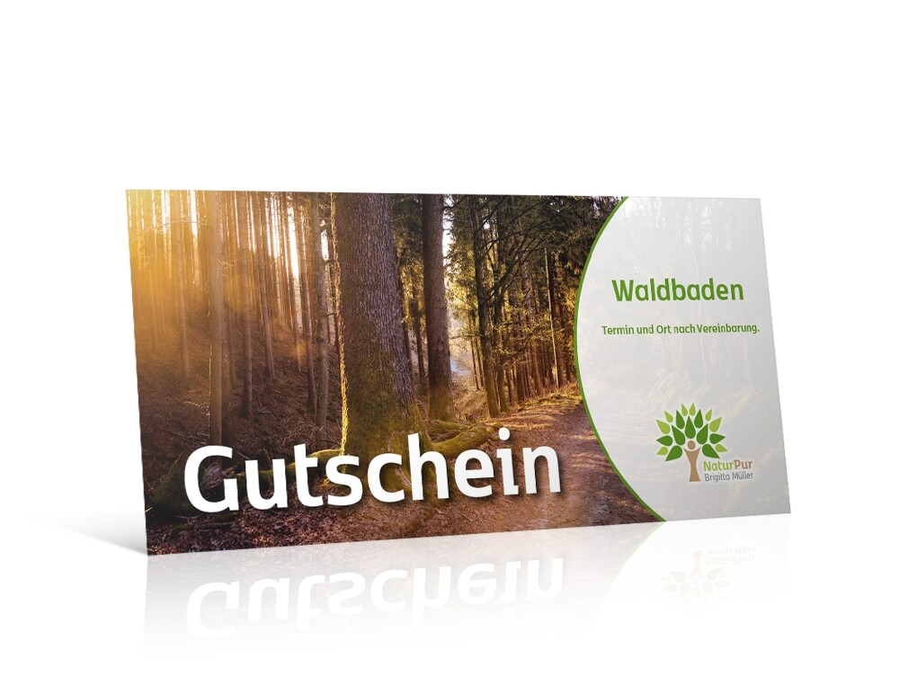 NaturPur - Gutschein