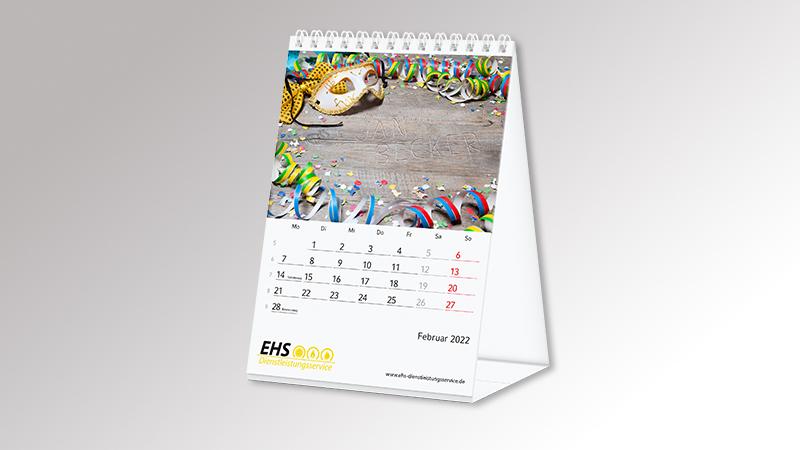 Bildkalender MagicPix Table Hoch von Druck+Medien Heiligenhaus