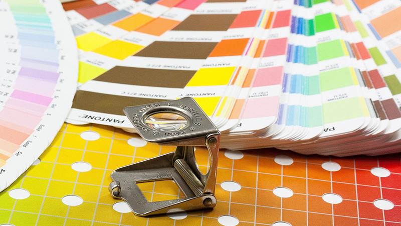 Grafik und Design Services der Druck+Medien Heiligenhaus GmbH
