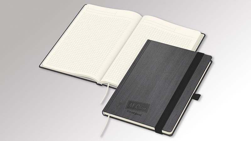 Notizbuch MindBook von Druck+Medien Heiligenhaus