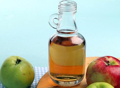 похудение с помощью яблочного уксуса сьогодні