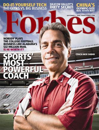 UA Forbes