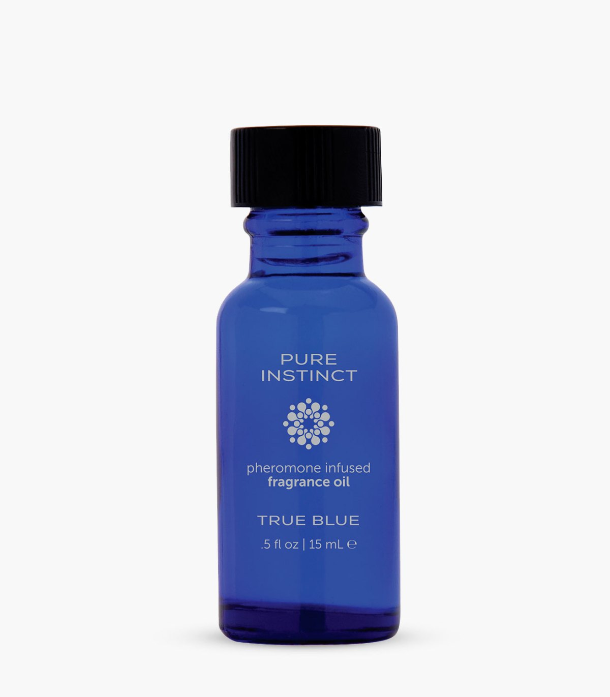 Pure Instinct Pheromone Fragrance Oil True Blue